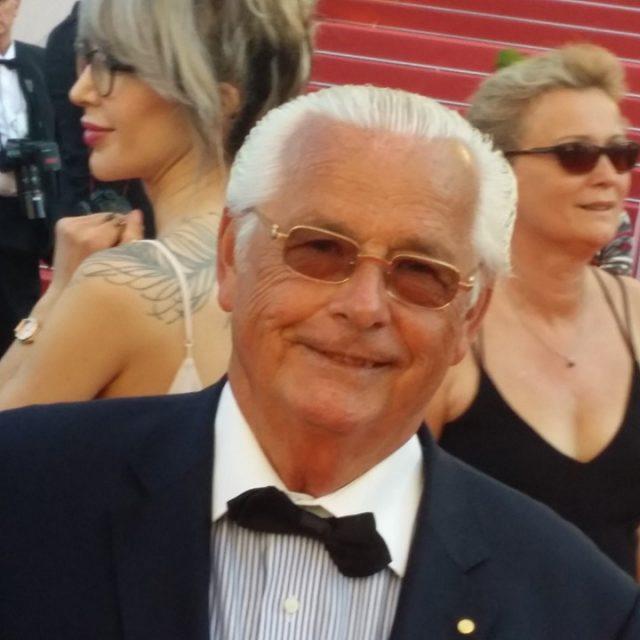 Dr Michael Warczak OAM