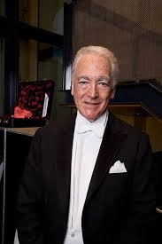 Mr. Richard A. Bonynge AC CBE
