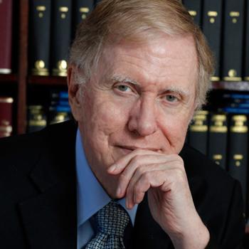 The Hon. Michael D. Kirby AC CMG