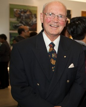 Dr Malcolm Beazley AM